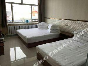 牡丹江龍湖假日酒店
