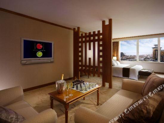澳門華都酒店(Waldo Hotel Macao)套房