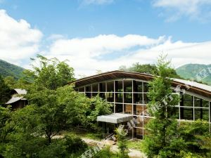 箱根森林之鳥巣 温泉酒店