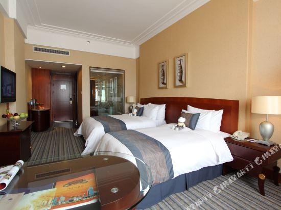 深圳皇軒酒店(Asta Hotels & Resorts Shenzhen)豪華家庭房