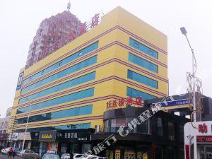 7天連鎖酒店(赤峯步行街店)