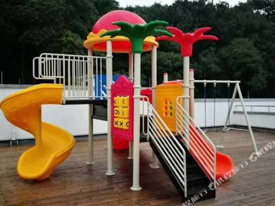 杭州三台山莊(Sunday Sunny Resort)兒童樂園/兒童俱樂部