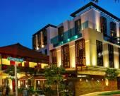 新加坡舊情酒店 (Staycation Approved)