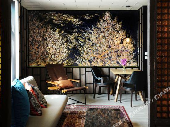 曼谷暹羅名家設計酒店(Siam@Siam Design Hotel Bangkok)傳統套房