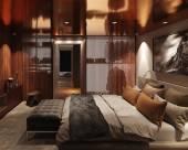寶石 LQ82 壯麗利瑪特景觀頂層房酒店