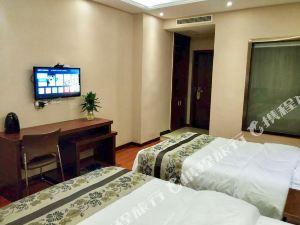 亳州鉑雅禮途酒店
