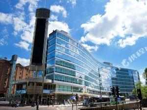 曼徹斯特皮卡迪利星城公寓式酒店
