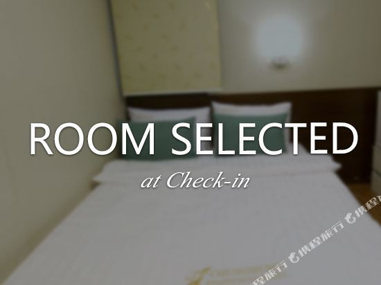 首爾忠武路公寓(Chungmuro Residence & Hotel Seoul)入住時指定房型