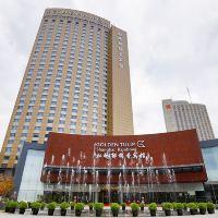 上海虹橋鬱錦香賓館(原虹橋賓館)酒店預訂
