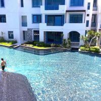 CrestSantora華欣服務式公寓房C77酒店預訂