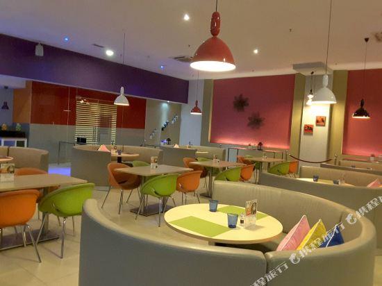 吉隆坡宜必思尚品弗拉斯爾商務園酒店(Ibis Styles Kuala Lumpur Fraser Business Park)咖啡廳