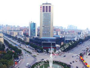 湘潭華天大酒店