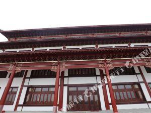 岳西翰墨傳情文化酒店