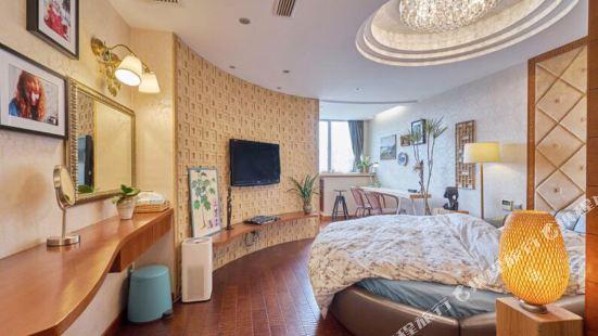 杭州IN MASION公寓