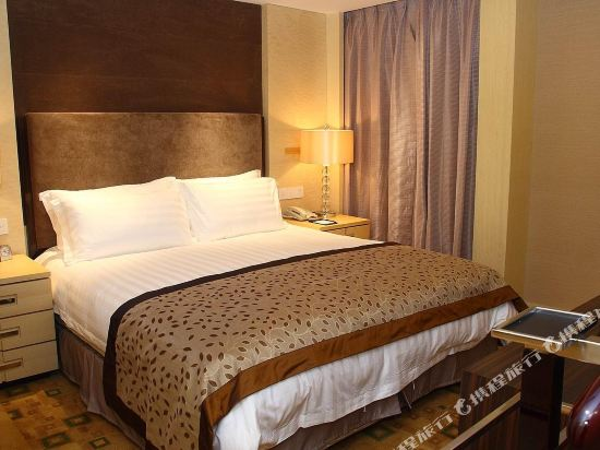 上海遠洋賓館(Ocean Hotel Shanghai)行政套房