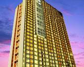 深圳新年酒店