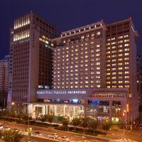 北京中奧馬哥孛羅大酒店酒店預訂