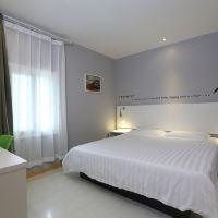 莫泰酒店(上海浦東川沙地鐵新川路店)酒店預訂
