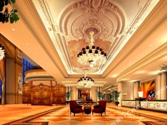 澳門凱旋門酒店(L'Arc Macau)公共區域