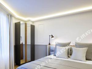 巴黎第九老佛爺別墅酒店(Hotel Villa Lafayette Paris IX)