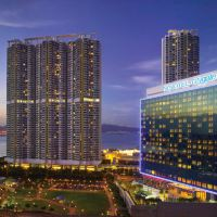 香港諾富特東薈城酒店酒店預訂