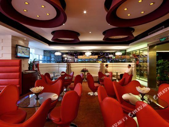 深圳中南海怡酒店(South China Laguna Hotel)餐廳
