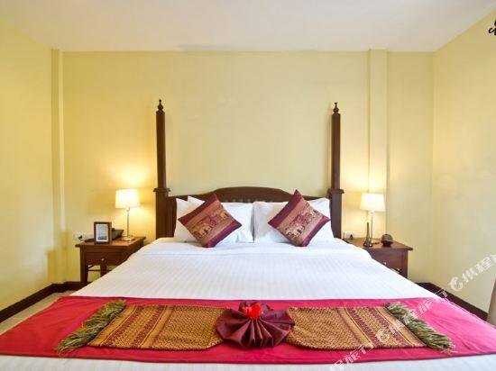 芭堤雅黃金海酒店(Golden Sea Pattaya)別墅A