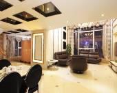 陽光國際酒店公寓(廣州北京路金潤鉑宮店)