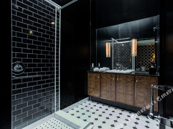 紐約優雅精品室友酒店(Room Mate Grace Boutique Hotel New York)精緻套房