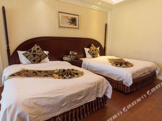 昆明錦華國際酒店(Jinhua International Hotel)商務標間