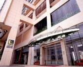 香港永倫800酒店