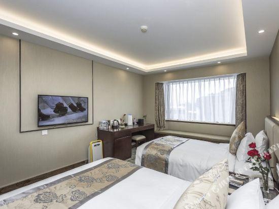 杭州友好飯店(Friendship Hotel Hangzhou)舒適家庭房