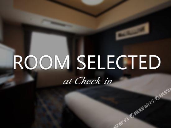大阪蒙特利格拉斯米爾酒店(Hotel Monterey Grasmere Osaka)入住時指定房型