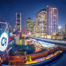 曼谷未遇Silom酒店(Haven't Met Hotel Silom Bangkok)