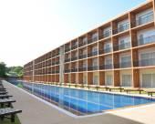 查汶蘇梅島柚木酒店