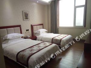 安平保利商務酒店