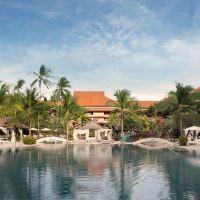 巴厘島努紗杜阿威斯汀假日酒店酒店預訂