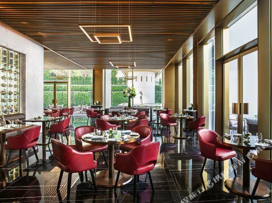 香港美利酒店(The Murray Hong Kong a Niccolo Hotel)餐廳