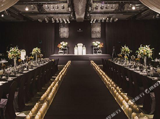 首爾世貿中心洲際酒店(InterContinental Seoul COEX)婚宴服務