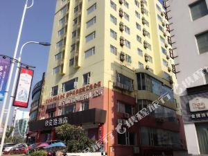安逸酒店(遂寧店)