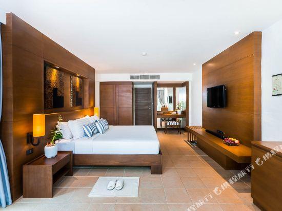大海沙灘陽光度假酒店(Sea Sand Sun Resort and Villas)花園精品房