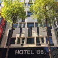 台北西門俞美精品飯店酒店預訂