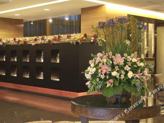 高雄京城大飯店(Hotel King's Town)公共區域