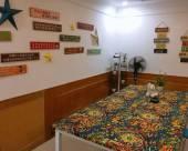 福州時光國際青年旅舍