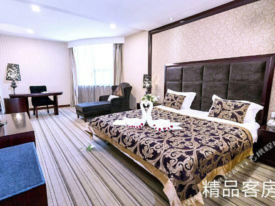 昆明錦華國際酒店(Jinhua International Hotel)精品單間