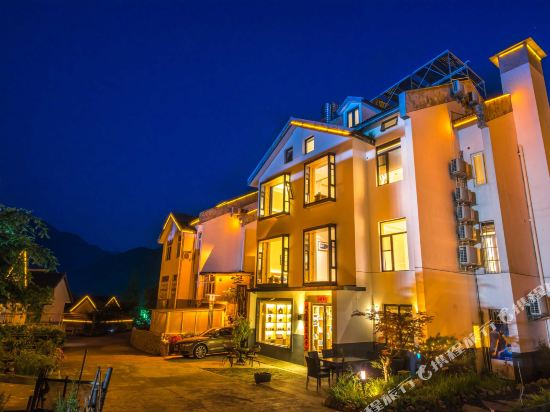 Floral Songe Boutique Hotel (Huangshan Scenic Area)