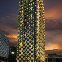 首爾建大第一設計者酒店酒店預訂