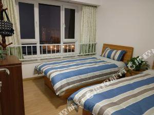 唐山灤州古城家庭觀景房公寓