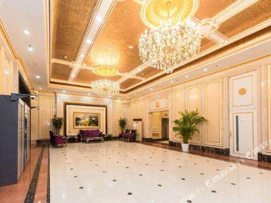 夢幻樂園親子主題公寓(廣州萬達廣場店)(Dreamland Family Theme Apartment (Guangzhou Wanda Plaza))公共區域