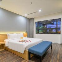 峴港馬格諾利阿酒店酒店預訂